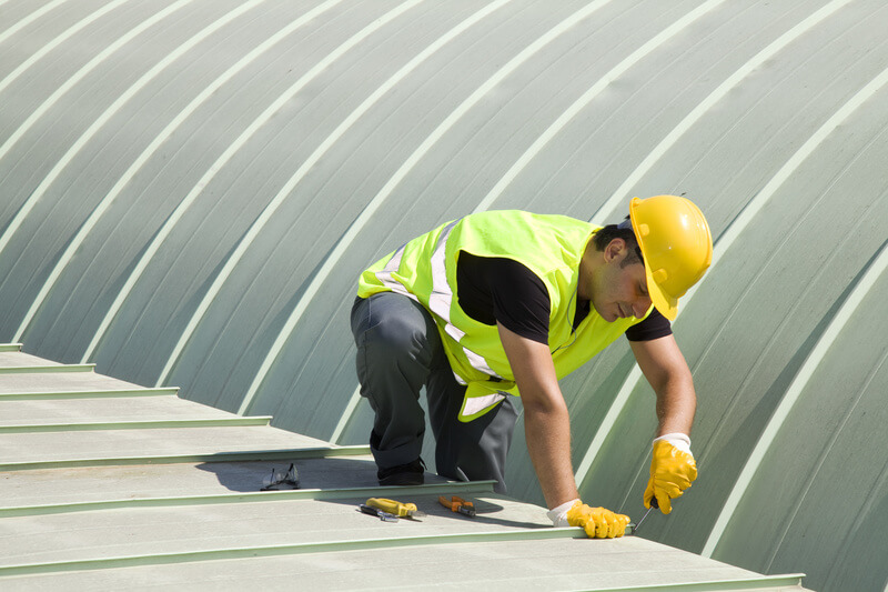 Emergency Roofing Works Plymouth Devon
