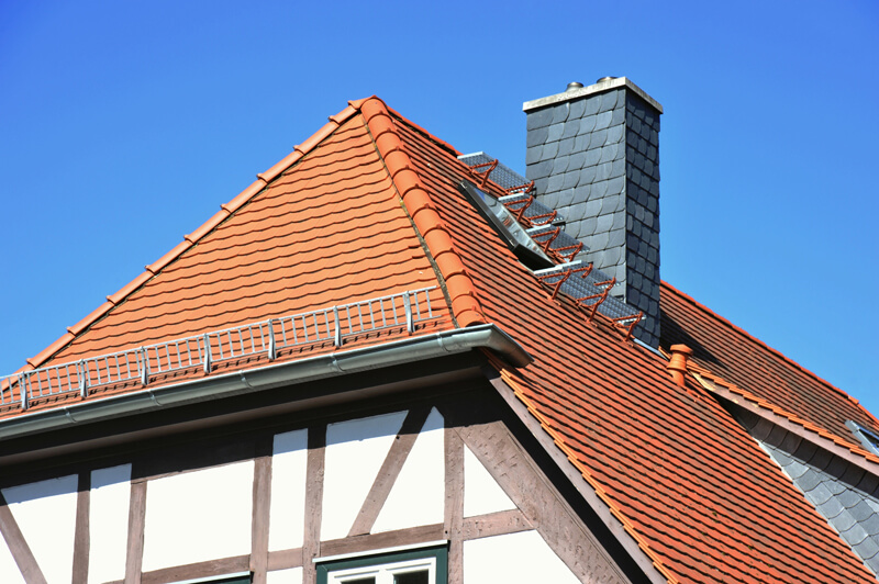 Roofing Lead Works Plymouth Devon