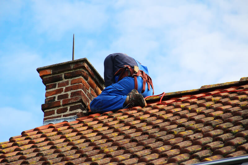 Roofing Services in Plymouth Devon