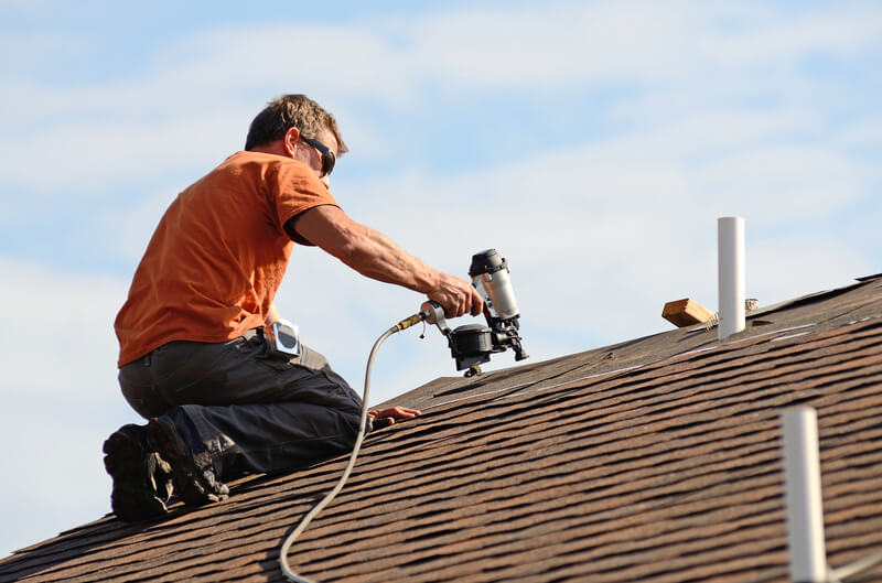 Shingle Roofing Plymouth Devon