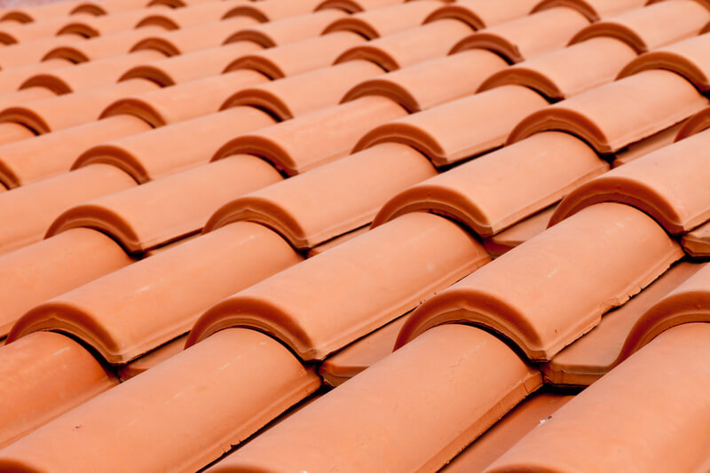 Tile Roofing Plymouth Devon